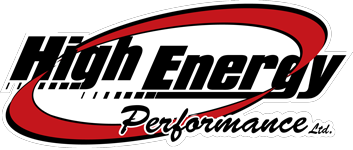 High Energy Performance Logo